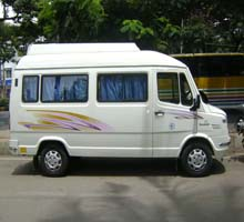 12 Seater