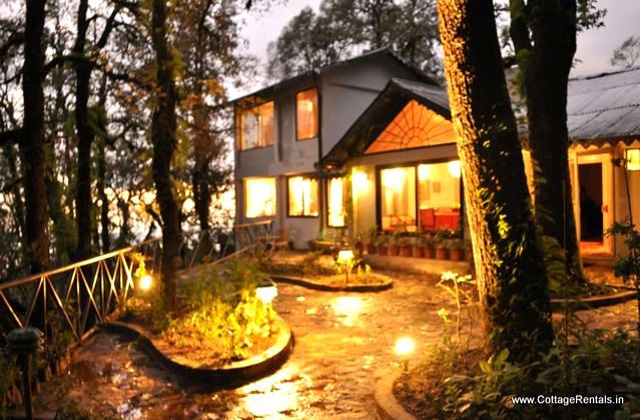 Cottage In Mussoorie Cottage In Landour Mussoorie Rent